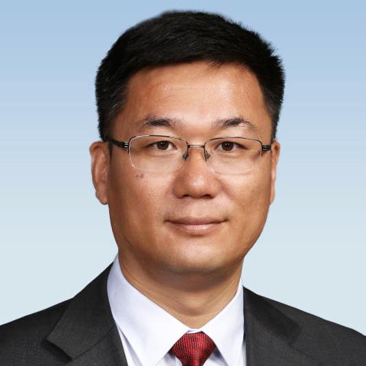 中国人民大学出版社社长李永强