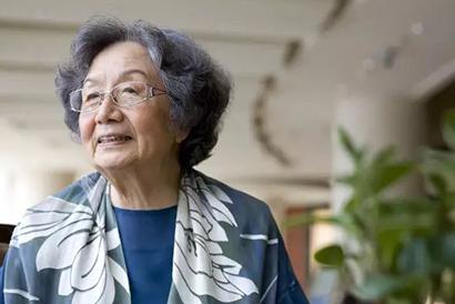 葉嘉瑩:中國文化的一泓清溪