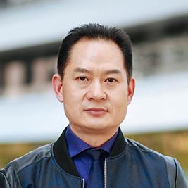 新華網悅讀推廣人|光明日報出版社總編輯鄧永標