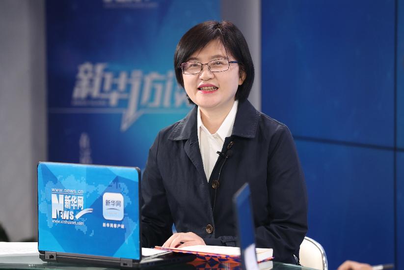 重慶大學出版社總編輯陳曉陽:讓閱讀成為一種生活方式