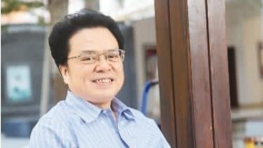 陳彥:書寫人生悲喜的辯證法