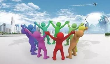 公益精神的歷練與升華 ——體彩人一家人