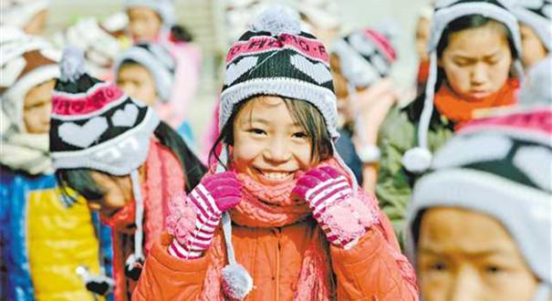 重慶:532所鄉村學校少年宮惠及60萬農村孩子