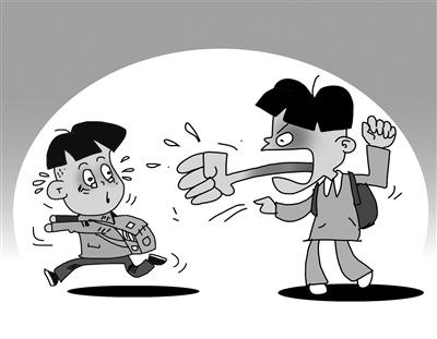 治理校園語言欺淩亟待保護體係升級