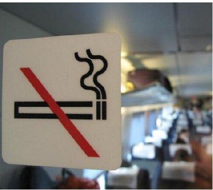 動車禁煙關鍵在嚴格執法