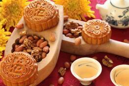 八成人專情傳統月餅 讓中秋節更有儀式感