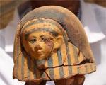 埃及出土文物