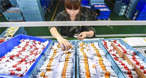 河北故城:打造國際一流的畫材基地