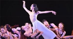 舞蹈大賽決賽在福州舉行