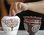 黎巴嫩陶器