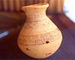 埃及盧克索陶器