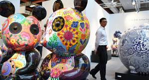 2019臺北藝術博覽會開展
