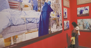 廣東省博物館開幕