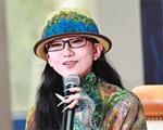舞蹈家楊麗萍