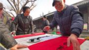 中國文聯將完善採風創作和文藝志願服務長效機制