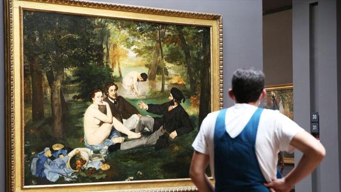 法國將重新命名奧賽博物館以紀念前總統德斯坦