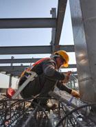 海南首個航空發動機維修基地建設有序推進