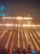 預計2021年春運廣東省旅客發送量約1.72億人次