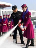 重慶鐵路部門備戰春運