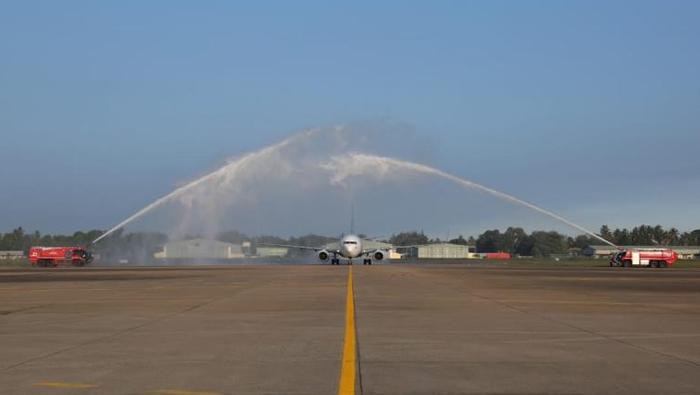 斯裏蘭卡正式對外開放機場並重啟旅遊業