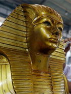 埃及:精巧的文物復制