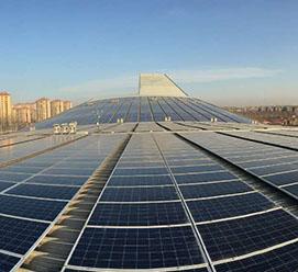 效益型清潔能源企業