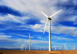 我國電力能源結構持續優化