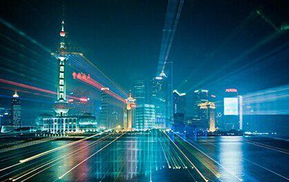 智慧城市建設成環保産業新爆點