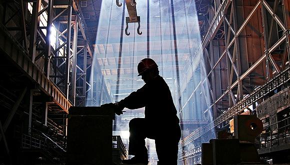 發改委:大力推動鋼鐵企業兼並重組