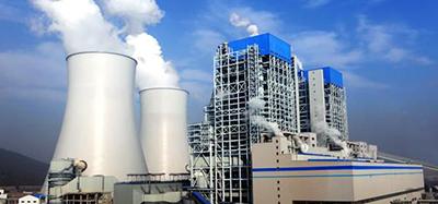 中國煤電清潔發展與環境影響發布會