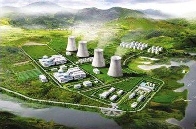 """專家認為未來核能應用使""""全綠色電動車""""成為可能"""