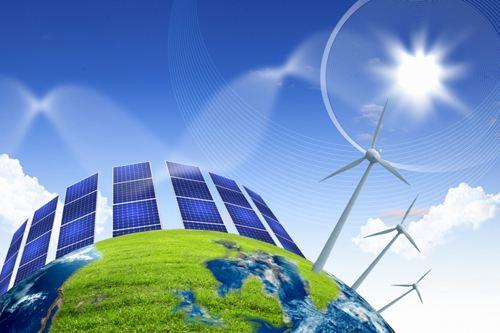 發改委能源局:2020年有效解決棄水棄風棄光