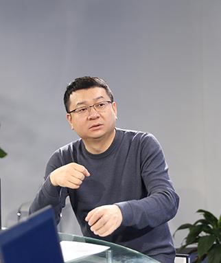 新華訪談找鋼網創始人