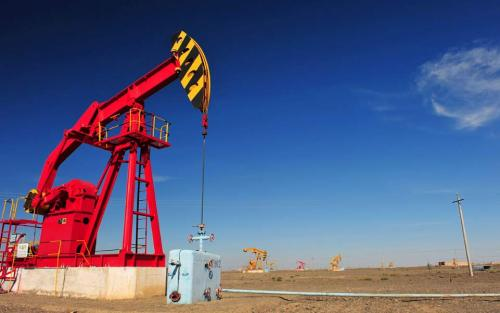 頁岩油供應成油價走勢關鍵變數