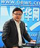 新華網訪談水性科天董事長
