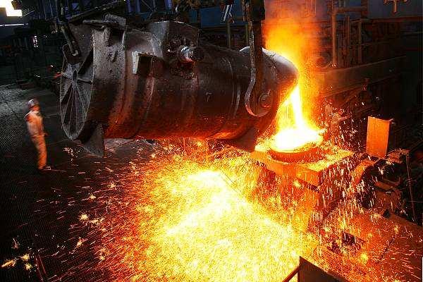 我國廢鋼出口創近年最高值 同比增長數千倍