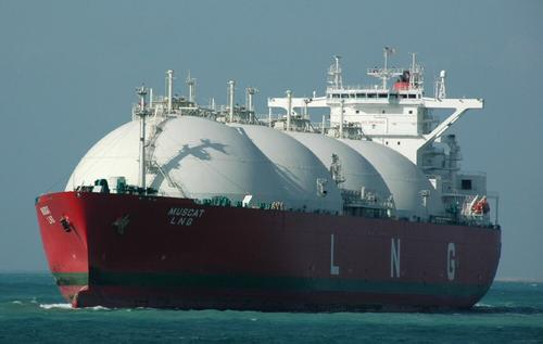 我國明年將成最大天然氣進口國
