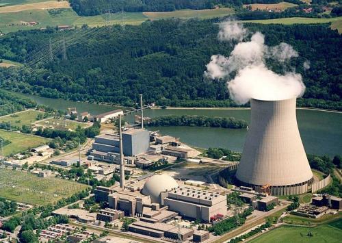 中法加強非動力核技術合作