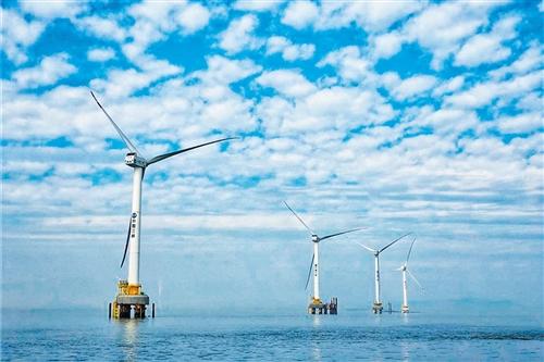 走環境友好型風電發展之路
