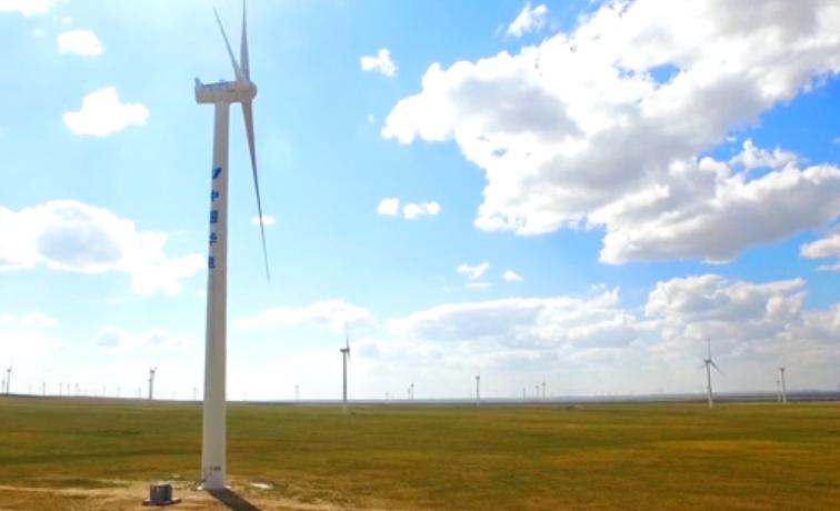 【視頻】報告顯示:我國能源行業向高質量發展邁出重要一步