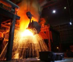 鋼鐵産能減量化發展