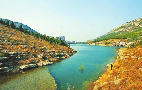 黃河三角洲應急生態補水近8800萬立方米