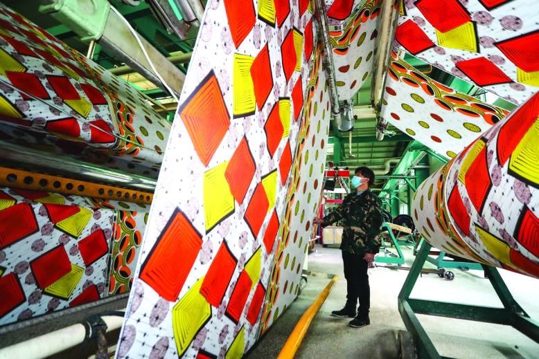 打造時尚紡織生態圈