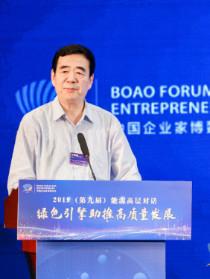 中國工程院院士 王雙明