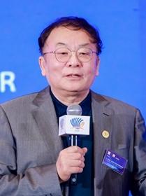中國綠色産品評價標準總體組副組長 夏青