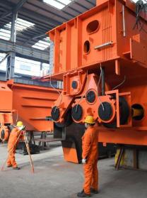 河北唐山:壯大裝備制造産業集群 助力經濟發展