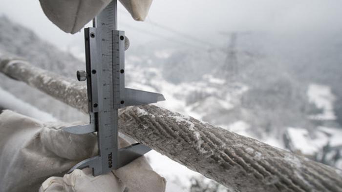 南方電網4萬多人備戰低溫雨雪冰凍天氣