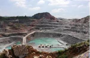中央環保督察組:中國鋁業集團環境風險防控不力