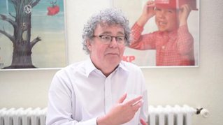 Interview: CPC raises hopes for common progress of mankind, says German party chief
