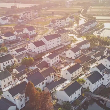 (China Then & Now) Revisiting Jiaxing